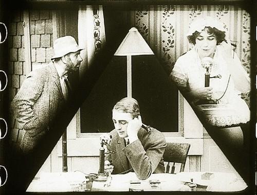 Lois Weber's Suspense (1913)