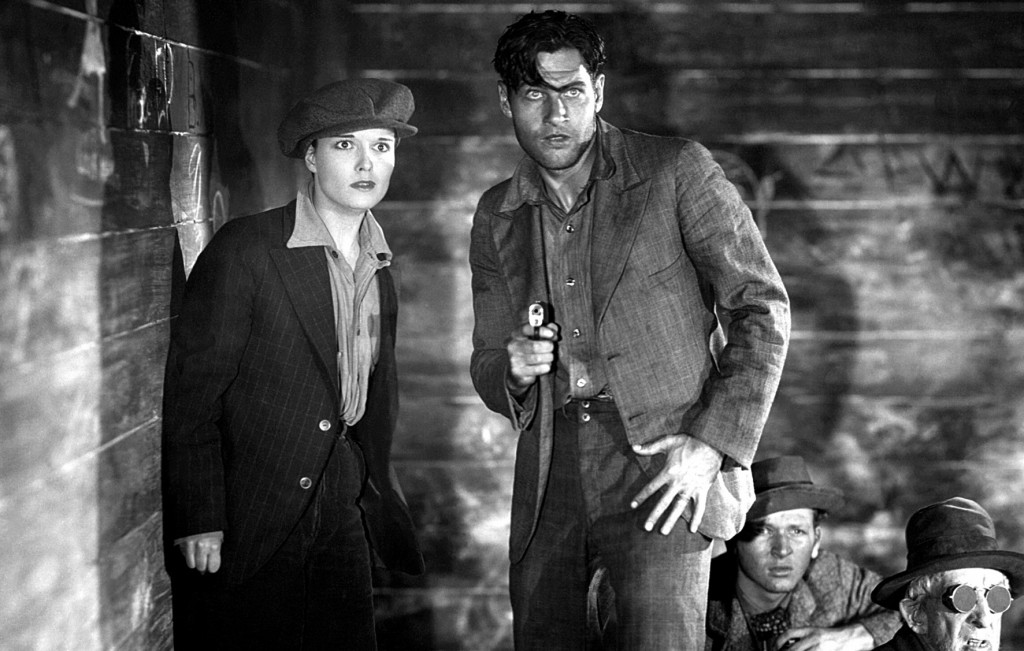 Beggars of Life (Wellman, 1928)