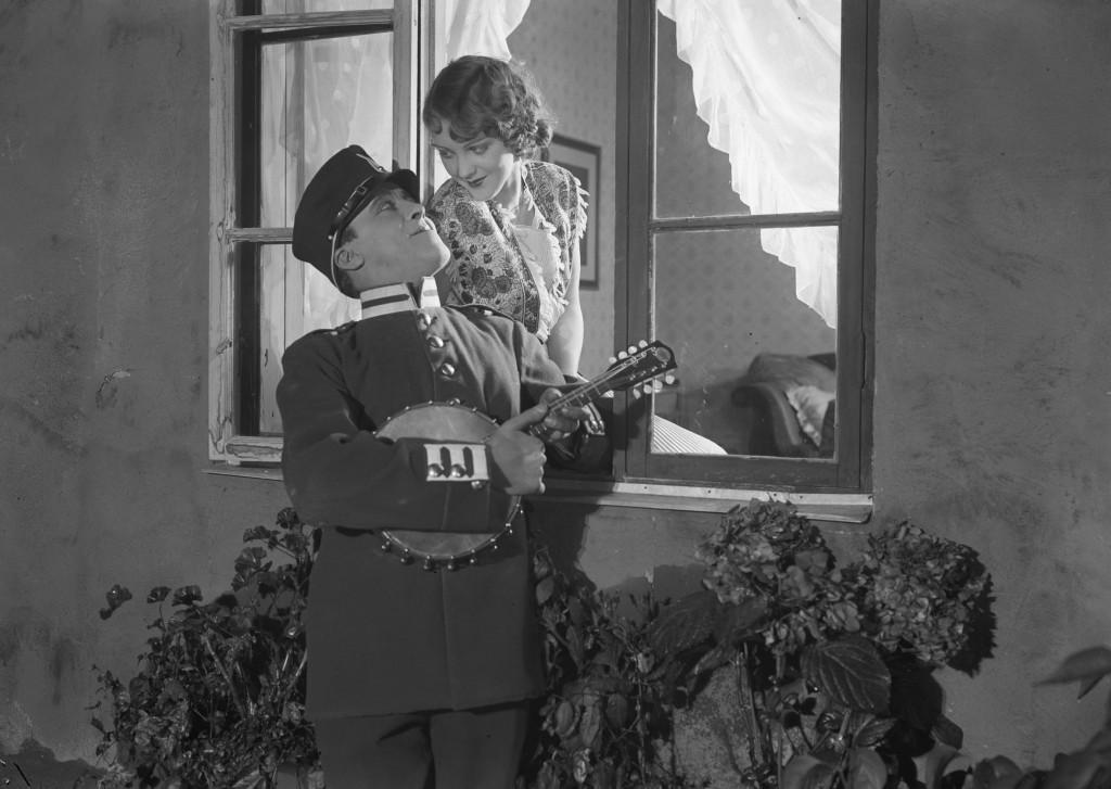 Konstgjorda Svensson (Artificial Svensson) (1930)