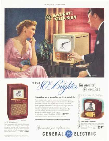 GEad,TV1949
