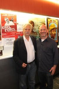 with Josh Levin